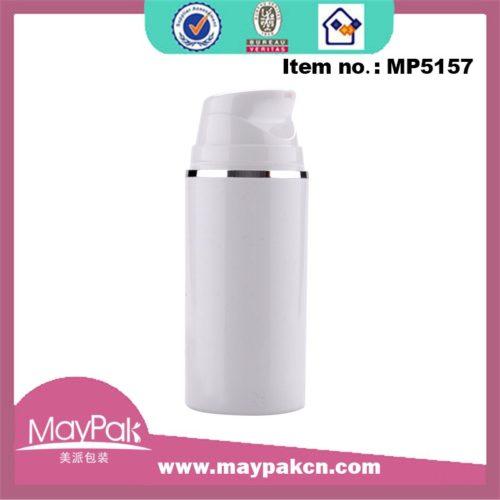 PP airless bottle