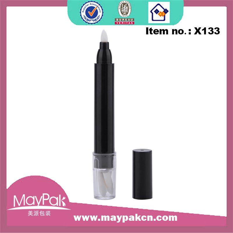 3.0 ml PP Cosmetic Nail Corrector Pen Factory - MayPak