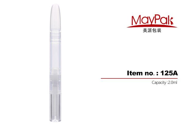 Empty Bullet Cosmetic Pen
