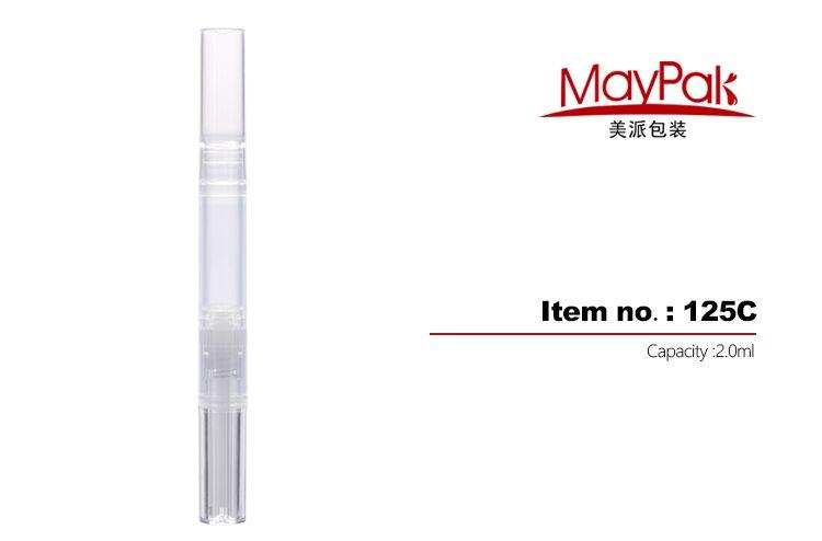 Flat Cosmetic Pen Manufacturer