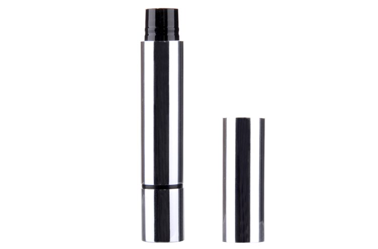 Plastic Silicone Tip Cosmetic Pen Factory