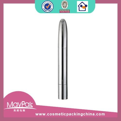 Plastic Rubber Tip Cosmetic Pen Factory