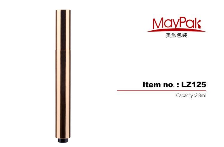 Plastic Spatula Tip Cosmetic Pen Factory