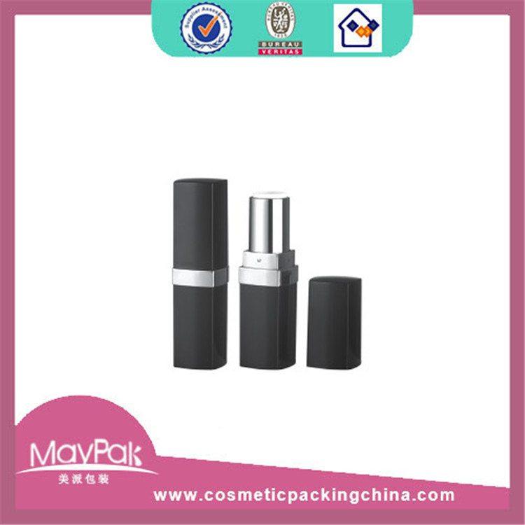 square empty custom liquid lipstick tube