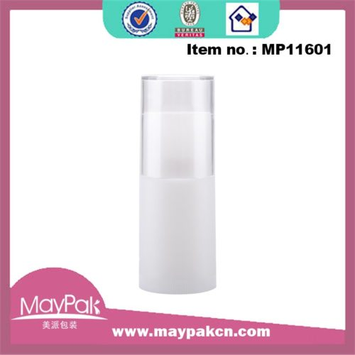plastic cosmetic container factory