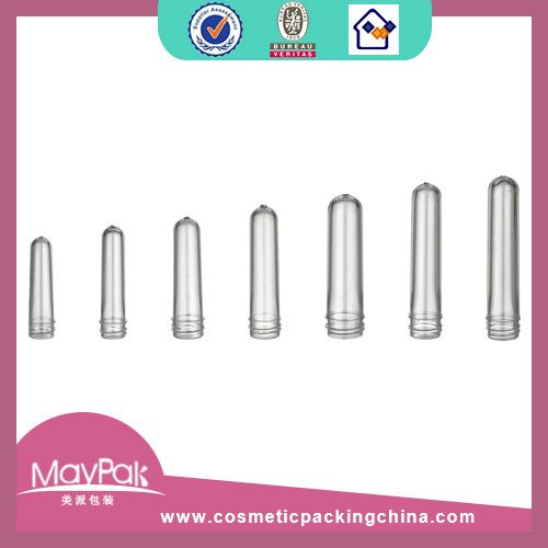 Injection PET Preforms