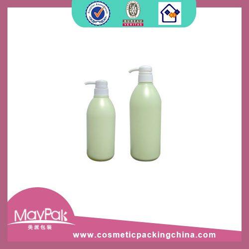 HDPE Cream Bottle