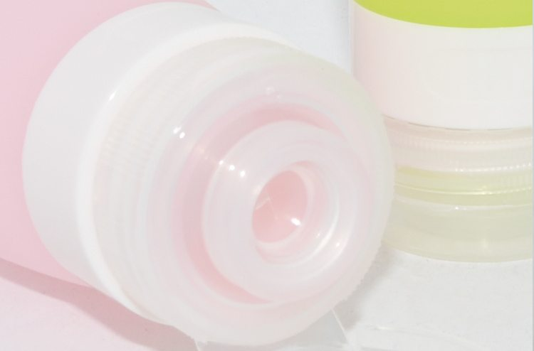 makeup containers silicone