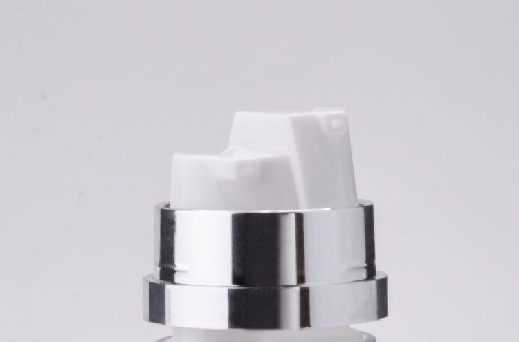 60ml airless pump bottle