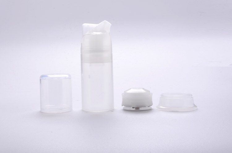 toothpaste airless bottle