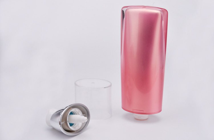 airless bottle for skin care