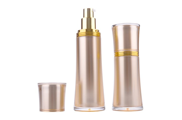 plastic cosmetic lotion bottle factory
