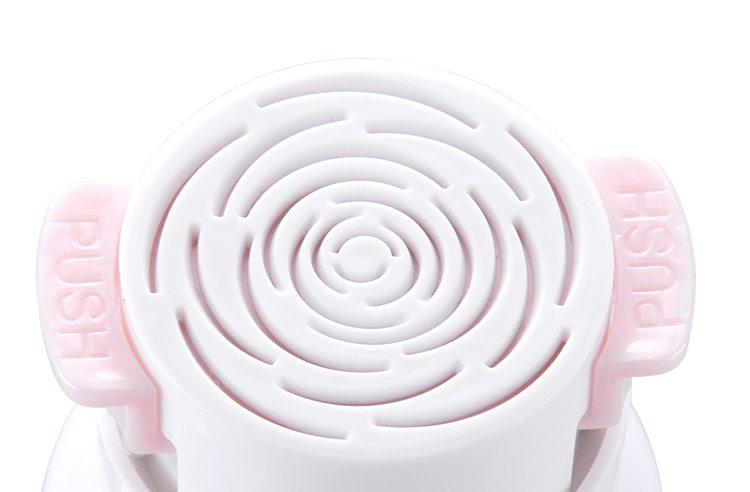 Foam bottle 150ml, flower shape Foam pump