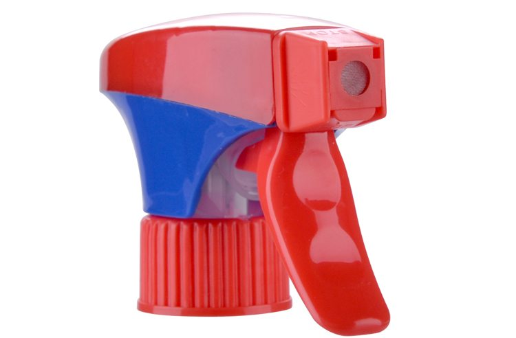 plastic hand trigger sprayer pump