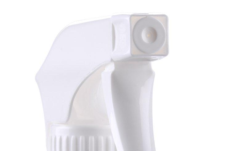 28 Plastic White Trigger Sprayer