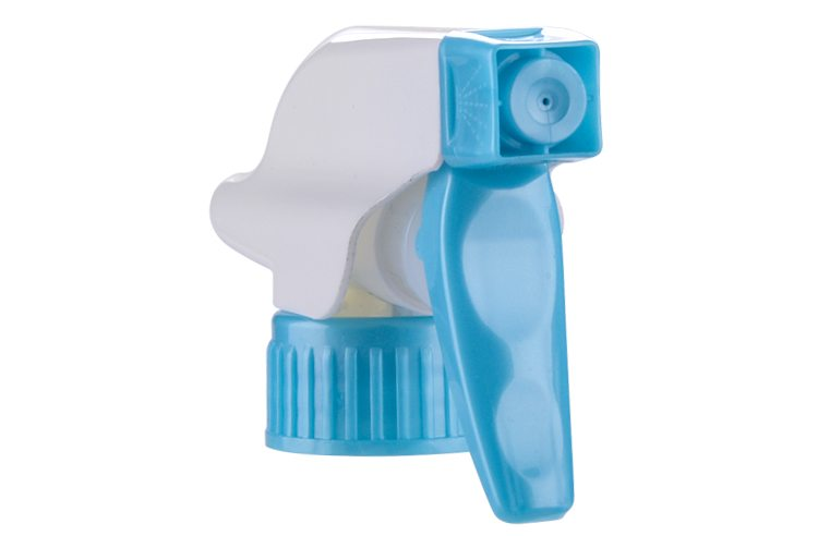 Cosmetic Full Plastic Trigger Sprayer Exporter