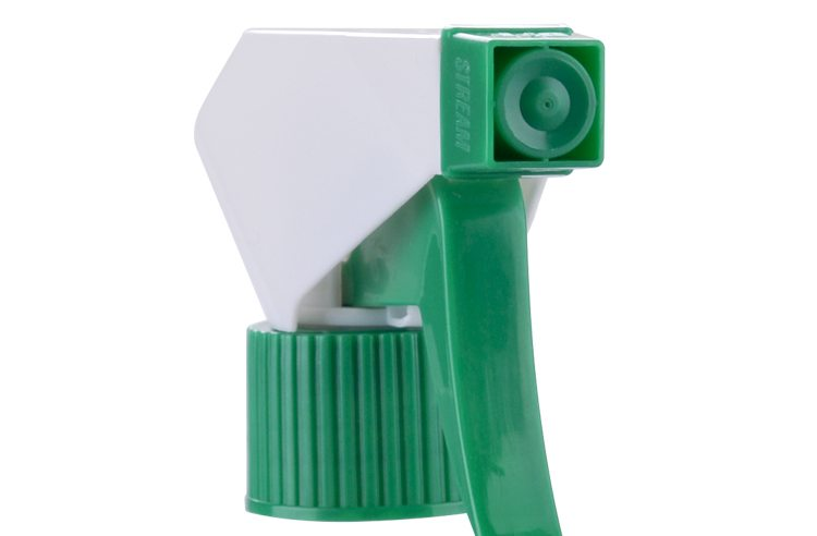 Plastic Cleaning Trigger Sprayers Factory