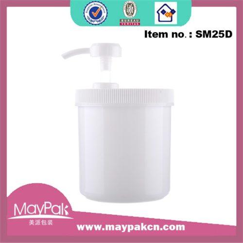 Large Shampoo Lotion Dispenser