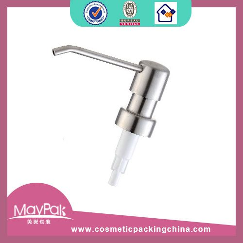 Long Nozzle Metal Pumps