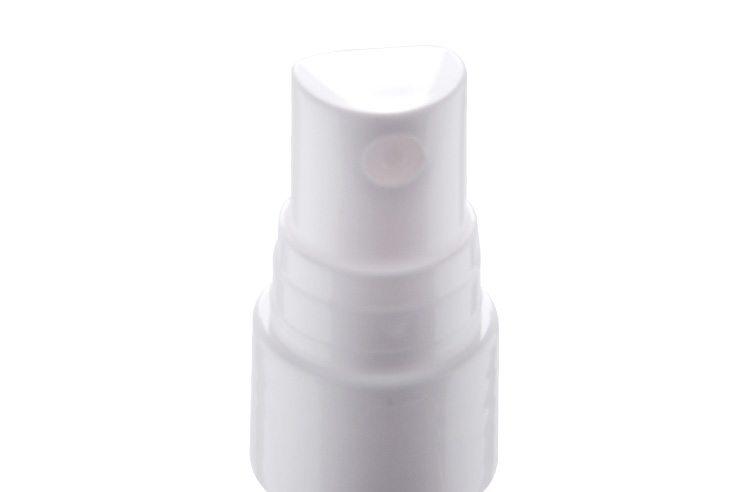 Plastic mist hand sprayer