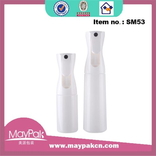 Fine Mist Spray Bottle