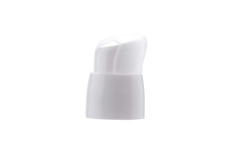 Wholesale plastic 18/410 cosmetic cream treatment pump