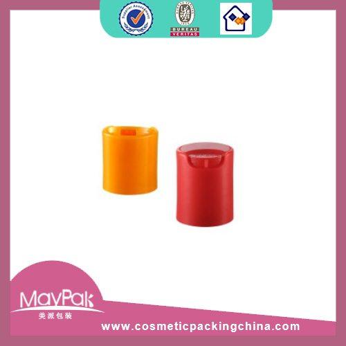 Plastic screw cap