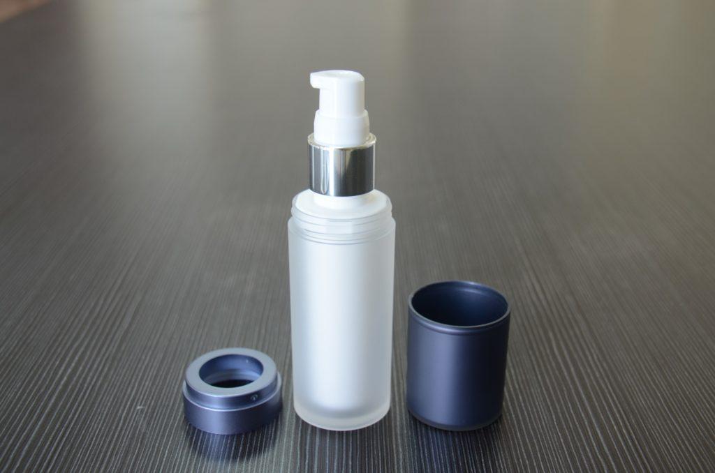 50ml lotion pump bottle