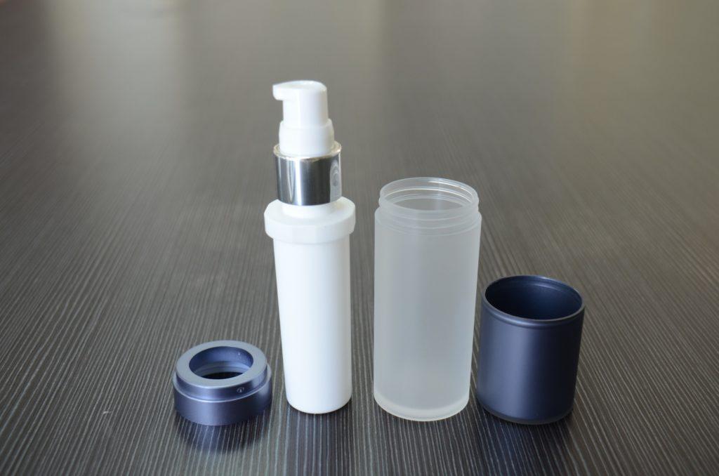 lotion pump bottle