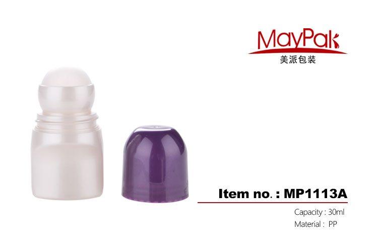 Plastic empty deodorant sticks wholesales