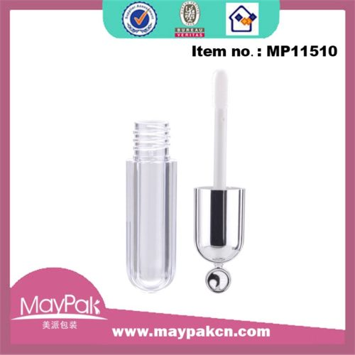 1.5ml plastic mini lipgloss tube