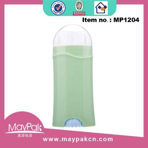 empty deodorant 75g stick bottle