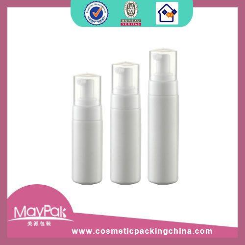Plastic Foam HDPE Bottles