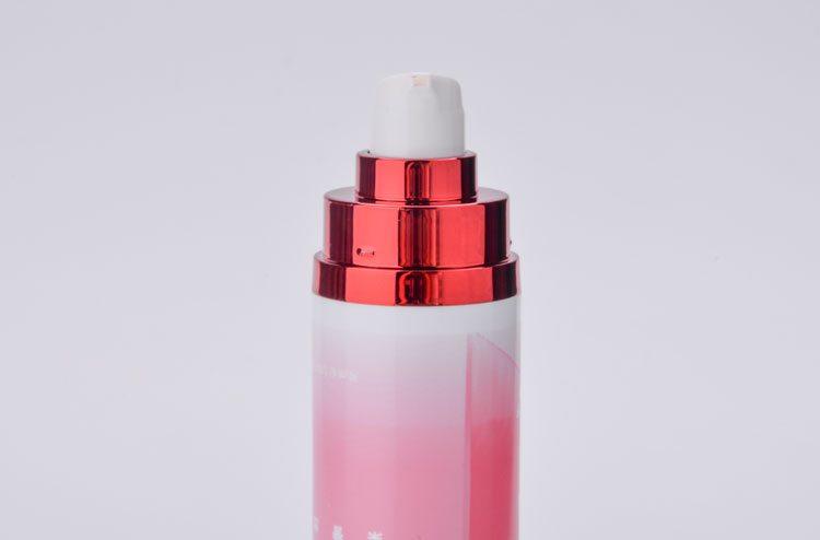 eye care airless bottle