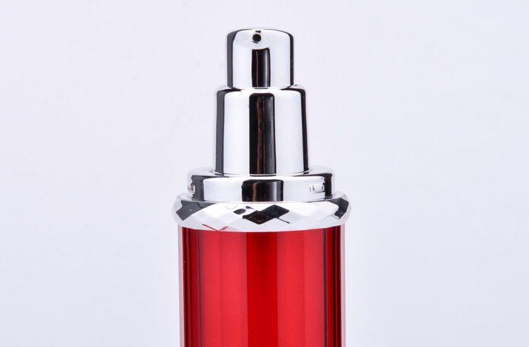 cosmetic bottle 50ML