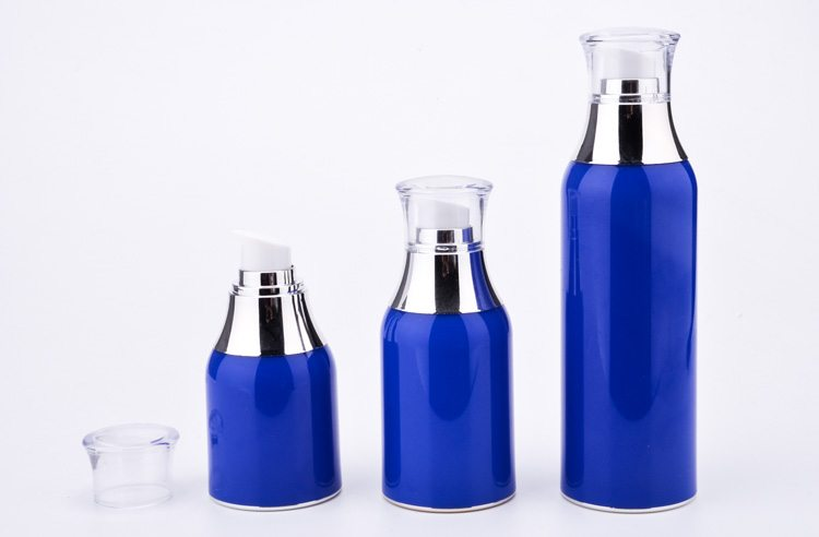 airless container for skin cream