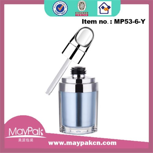 12ml crystal essential oil bottle empty