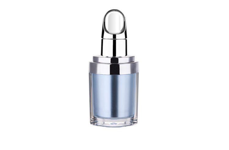 12ml crystal essential oil bottle empty