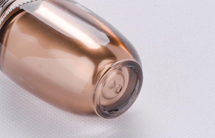 UV nail polish gel bottle 10ml custom