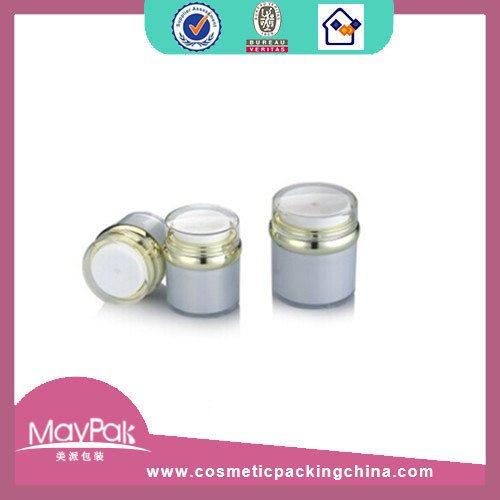 Plastic Airless Cream Jar Factory