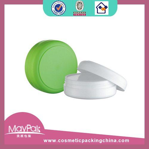 Plastic Oblate Cream Jar Factory