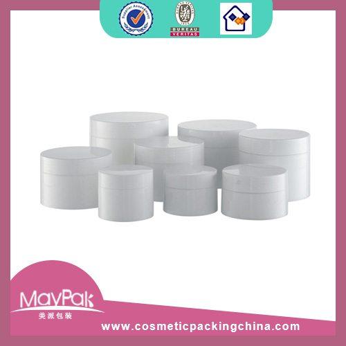 Plastic Round PP Jar Factory