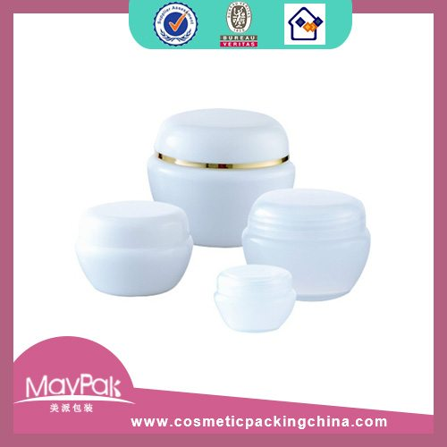 Plastic Small PP Jar Factory