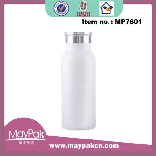 talcum powder aluminum bottle