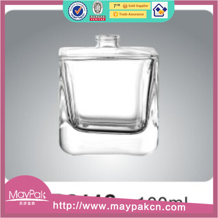 wholesale empty glass bottle perfume
