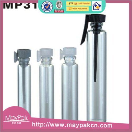 cylinder rod applicator perfume bottle