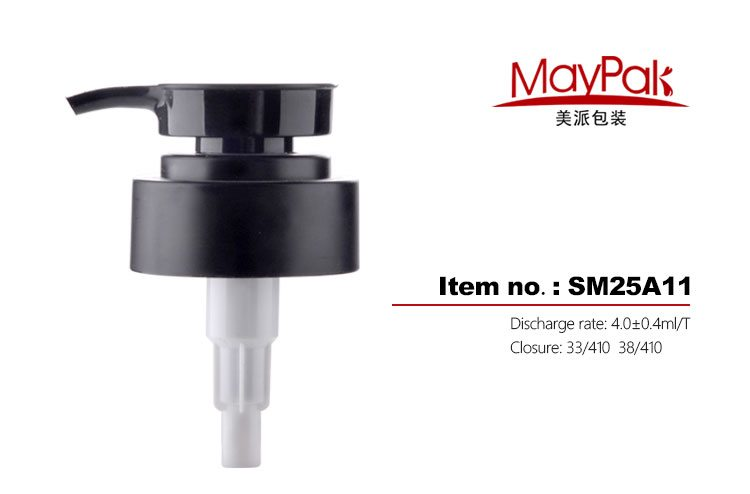 SM25 Flat Pressing Dispensers