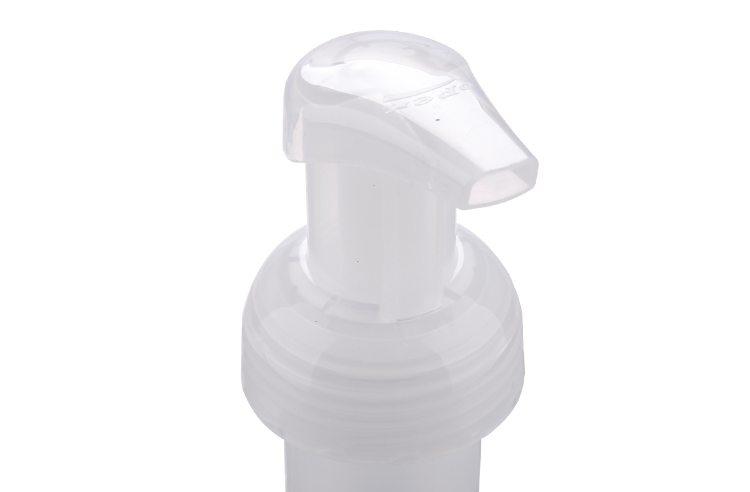 Foam Round Heads Pumps