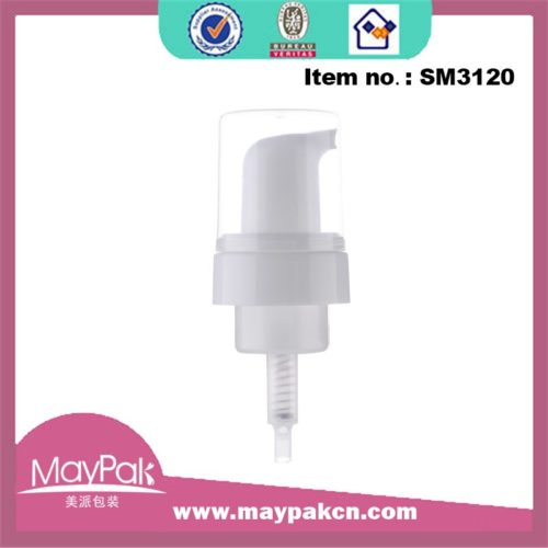 Cylinder Cap Maypak Pump
