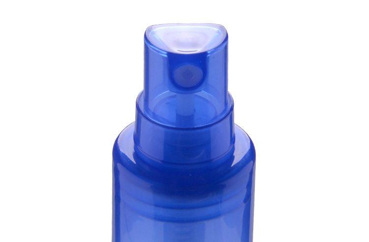 Plastic fine mist spray nozzles
